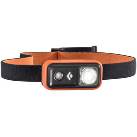 Black Diamond Ion Pannlampa orange